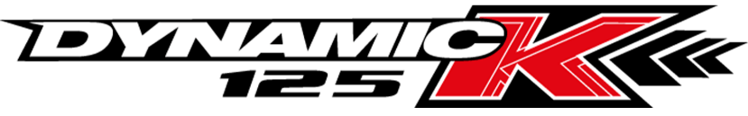 logo dynamic k 125 AKT